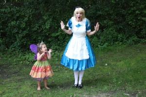 Alice surprise