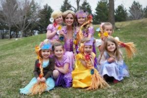 Rapunzel group