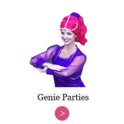 Genie Parties