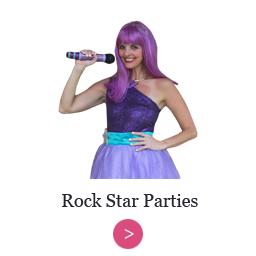 Rock Star Parties