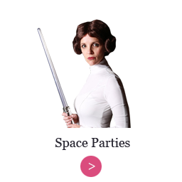 Space Parties
