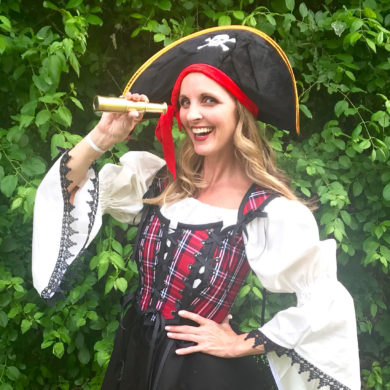 Pirate Penny