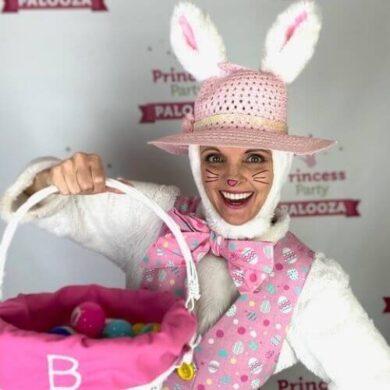 Beatrice the Bunny